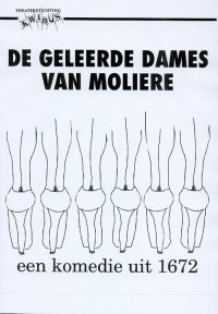 De geleerde dames, april 1994, Schuur Van Zelm