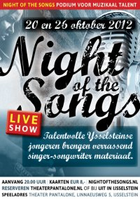 Night of the Songs