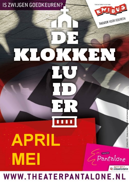 poster Klokkenluider april mei500px